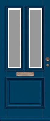 CanDo ML 697 Satijn Block buitendeur
