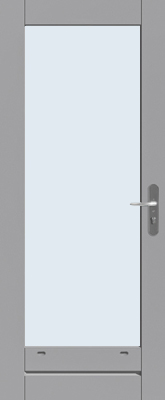 CanDo ML 627 Gehard isolatieglas buitendeur