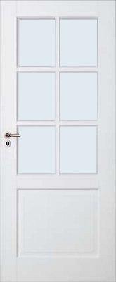 Skantrae SKS 1220 Blankglas binnendeur