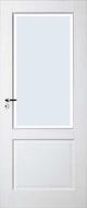 Skantrae SKS 1221 Blank Facetglas binnendeur