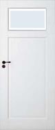 Skantrae SKS 1230 Blank Facetglas binnendeur