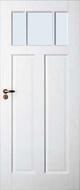 Skantrae SKS 1231 Blankglas binnendeur