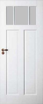 Skantrae SKS 1231 Satijnglas binnendeur