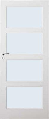 Skantrae SKS 1235 Blankglas binnendeur