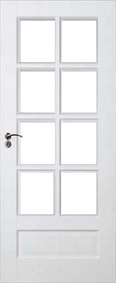 Skantrae SKS 1204 zonder glas binnendeur