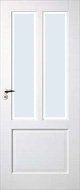 Skantrae SKS 1240 Blank Facetglas binnendeur