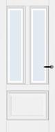 Bruynzeel BRZ 21 002 Blank Facetglas binnendeur