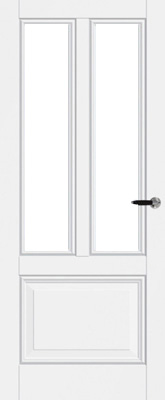 Bruynzeel BRZ 21 002 zonder glas binnendeur