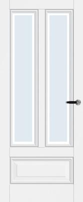 Bruynzeel BRZ 21 006 Blank Facetglas binnendeur