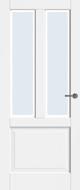 Bruynzeel BRZ 22 112 Blank Facetglas binnendeur