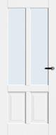 Bruynzeel BRZ 22 114 Blank glas binnendeur