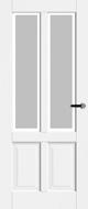 Bruynzeel BRZ 22 114 Satijn Facetglas binnendeur