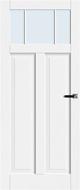 Bruynzeel BRZ 23 104 Blank glas binnendeur