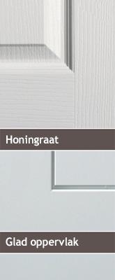 Skantrae SKB 261 Inclusief blank glas detail 1