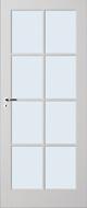 Skantrae E 003 Blankglas binnendeur