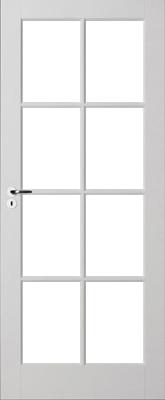 Skantrae E 003 zonder glas binnendeur