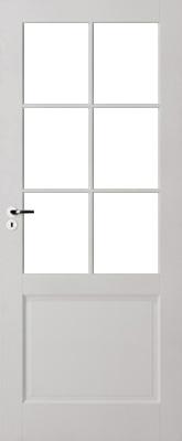 Skantrae E 020 Zonder glas binnendeur