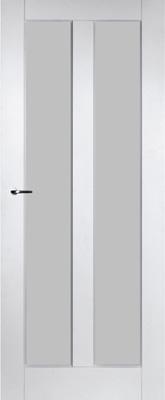 Skantrae E 022 Satijn glas binnendeur