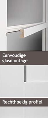 Skantrae SKS 3253 Satijn glas detail 2