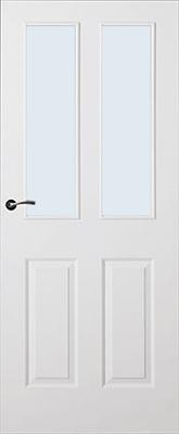 Skantrae SKB 278 Inclusief blank glas binnendeur