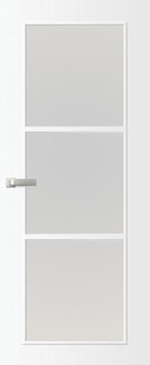 Skantrae SKL 928 Inclusief nevelglas binnendeur