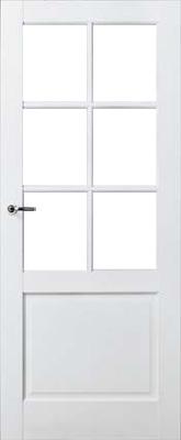 Skantrae SKS 220 Zonder glas binnendeur