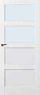 Skantrae SKS 235 C2 Blank glas binnendeur