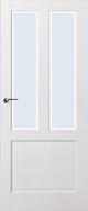 Skantrae SKS 240 Blank facetglas binnendeur
