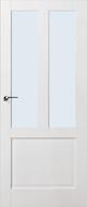 Skantrae SKS 240 Blankglas binnendeur