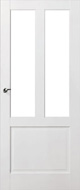 Skantrae SKS 240 Zonder glas binnendeur