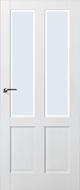 Skantrae SKS 242 Blank facetglas binnendeur
