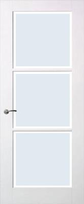 Skantrae SKS 3253 Blank facetglas binnendeur