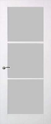 Skantrae SKS 3253 Zonder glas binnendeur