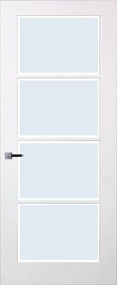 Skantrae SKS 3254 Blank facetglas binnendeur
