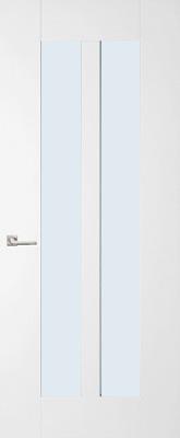 Skantrae SKS 3452 Blank glas binnendeur
