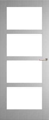 Weekamp WK6513 A1 zonder glas binnendeur