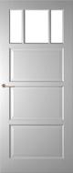 Weekamp WK6515 A1 zonder glas binnendeur