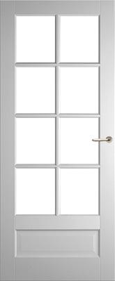 Weekamp WK6562 A1 zonder glas binnendeur