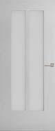 Weekamp WK65011 C3 Inclusief satijn gelaagd glas binnendeur