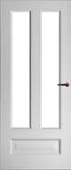 Weekamp WK6865 D2 zonder glas binnendeur