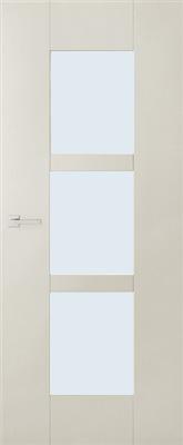 Austria Brave H803 Blankglas binnendeur