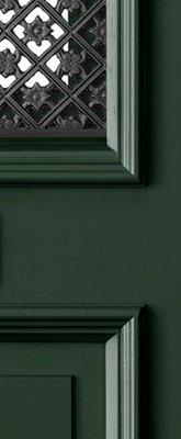 Austria Heemskerk Blank isolatieglas detail 3