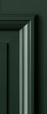 Austria Hoorn zonder glas detail 3