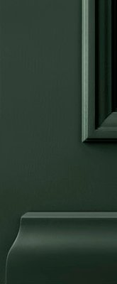Austria Hoorn blank isolatieglas detail 2