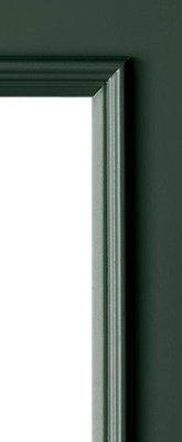 Austria Middelburg satijn isolatieglas detail 3
