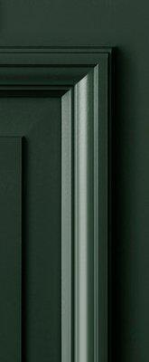 Austria Noordwijk blank isolatieglas detail 3