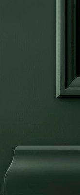 Austria Noordwijk blank isolatieglas detail 2