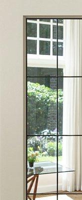 Austria Rouen Torino glas in lood detail 1