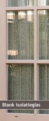 Weekamp WK8181 Blank isolatieglas detail 2