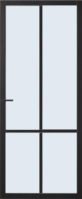 CanDo Doncaster  Blank glas binnendeur